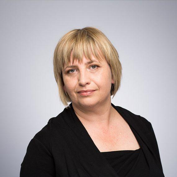 Karin Heijink