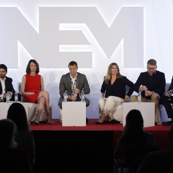 NEM 2018: CEE REGION IS STILL ONE OF THE STRONGEST IN TV CONSUMPTION