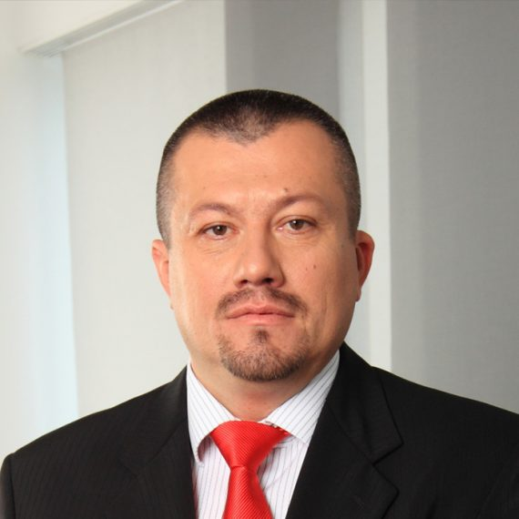 Mario Medved