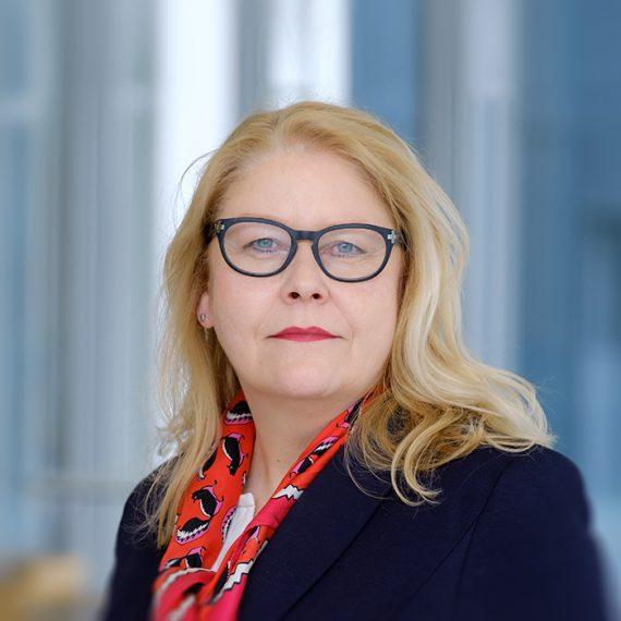 Anette Schaefer