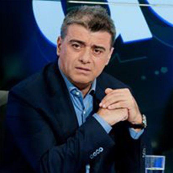 Georgios Lykouropoulos