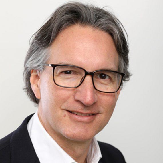 Gerald Schwanzer