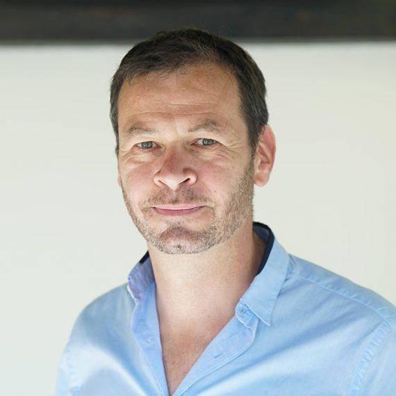Gilles Domartini