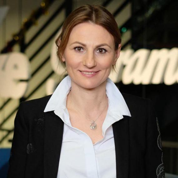 Maja Porczynska