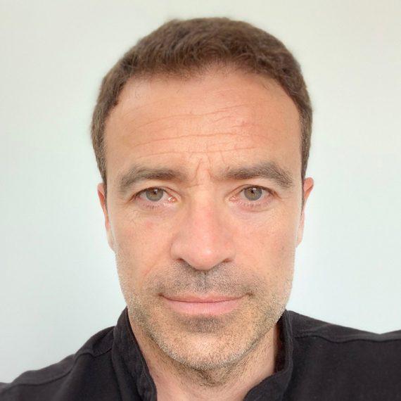 Olivier Bastard