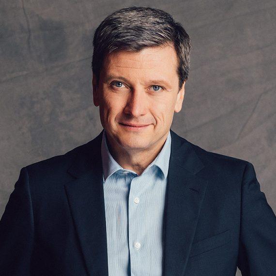 Pavel Stantchev