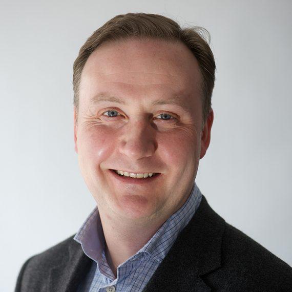 Stephen Driscoll