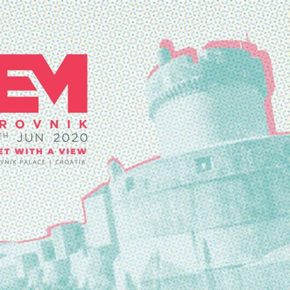 THE AGENCY THAT DEVELOPS MARKETING STRATEGIES FOR NETFLIX IS COMING TO NEM DUBROVNIK 2020