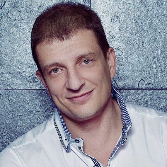Peter Kolosi