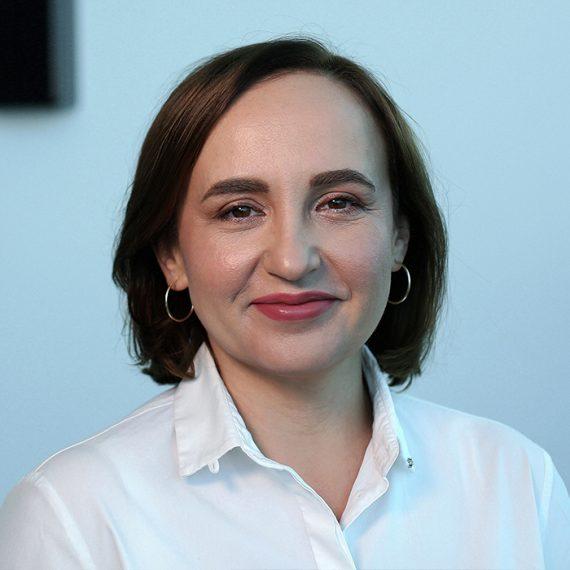 Monika Majstorović