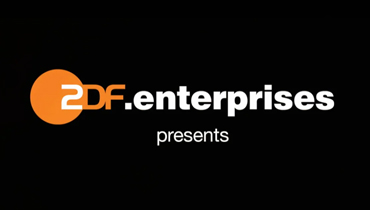 ZDF Enterprises screening room