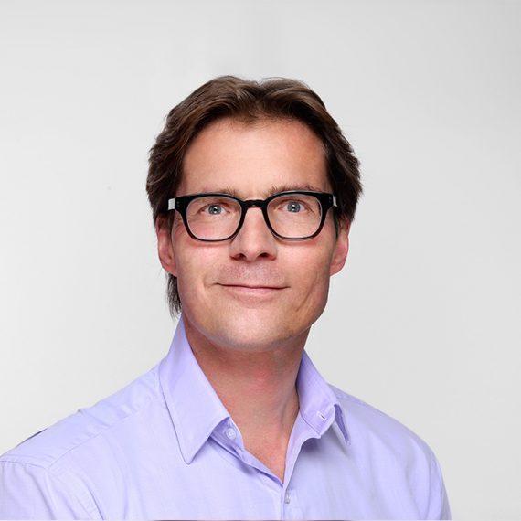 Michiel Bakker