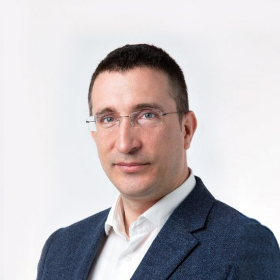 Boris Trupčević