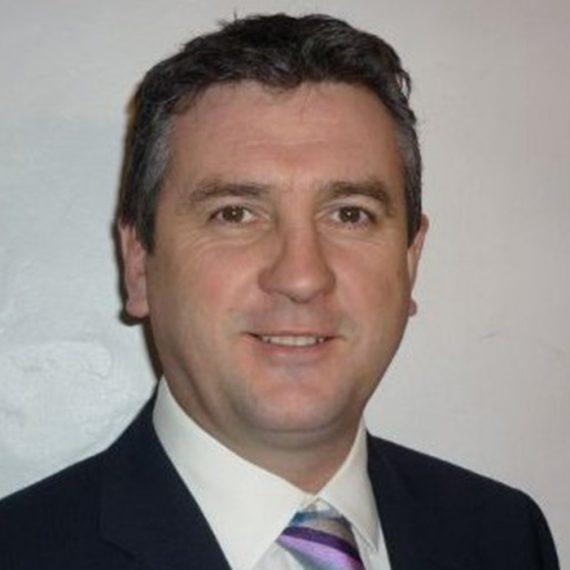 David Keane