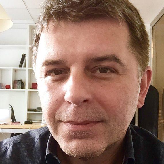 Dario Vince