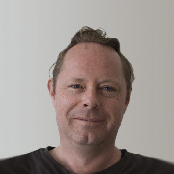 Lars Lundström