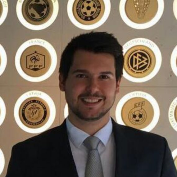 Alex Pinheiro Rotter