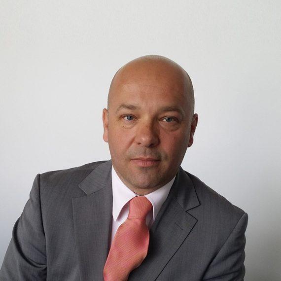 Damir Novinić