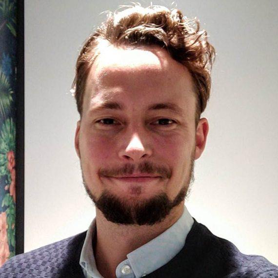 Alex Vigebo