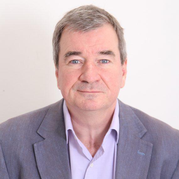 Simon McGrath