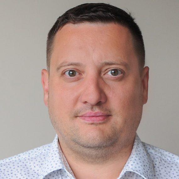 Marcin Skabara
