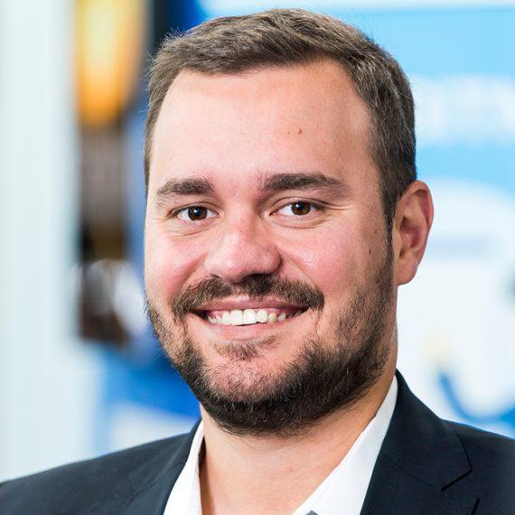 Dragan Marjanovic