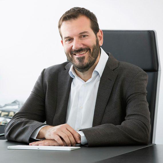 Dimitris Michalakis