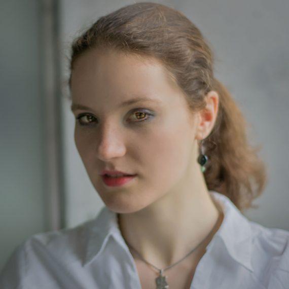 Agnė Šerpytytė