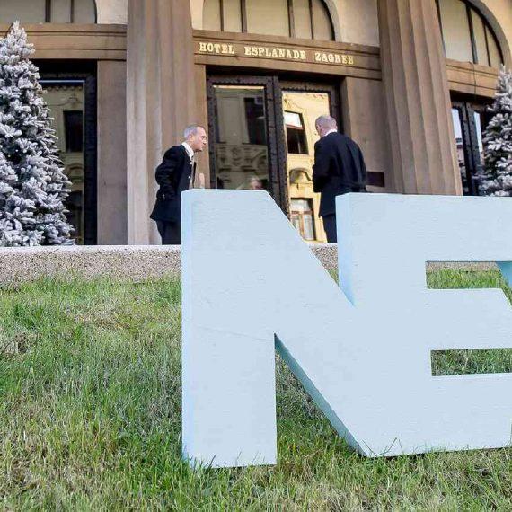 NEM Zagreb officially started