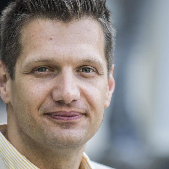 Interview with Gabor Krigler