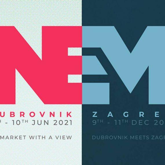 NEM DUBROVNIK AND NEM ZAGREB – JOINT EVENT IN DECEMBER