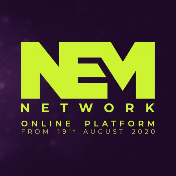 NEM NETWORK: NEW ONLINE PLATFORM FOR TV PROFESSIONALS STARTS IN AUGUST